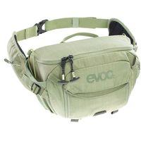 Für weitere Info hier klicken. Artikel: EVOC Hip Pack Capture 7L heather light olive