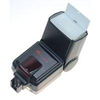 Für weitere Info hier klicken. Artikel: Falcon Eyes Kamerablitz DPT-386S für Sony Sony Minolta