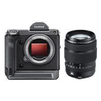 Für weitere Info hier klicken. Artikel: Fujifilm GFX 100 + GF 32-64mm f/4,0 R LM WR