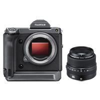 Für weitere Info hier klicken. Artikel: Fujifilm GFX 100 + GF 63mm f/2,8 R WR