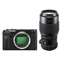Für weitere Info hier klicken. Artikel: Fujifilm GFX 50R + GF 250mm f/4,0 R LM OIS WR
