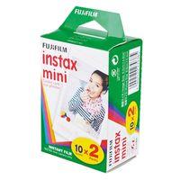Für weitere Info hier klicken. Artikel: Fujifilm Instax Mini Film Doppelpack 2x10 Aufnahmen 3er Set