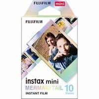 Für weitere Info hier klicken. Artikel: Fujifilm instax mini Film Mermaid Tail