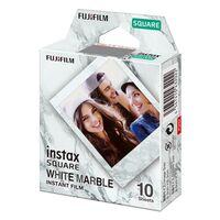 Für weitere Info hier klicken. Artikel: Fujifilm Instax Square Film white marble