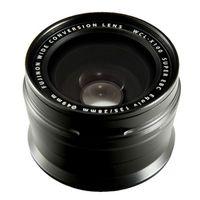 Für weitere Info hier klicken. Artikel: Fujifilm Weitwinkelkonverter WCL-X100 II schwarz
