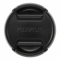 Für weitere Info hier klicken. Artikel: Fujifilm Objektivdeckel vorne E 67 II (XF16mm, XF18-135mm)