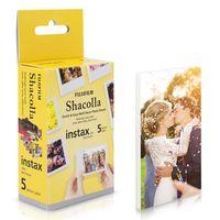 Für weitere Info hier klicken. Artikel: Fujifilm Shacolla Box für Instax Mini 1x5
