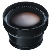 Für weitere Info hier klicken. Artikel: Fujifilm Telekonverter TCL-X100 II schwarz