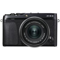 Zum Vergrößern hier klicken. Artikel: Fujifilm X-E3 + XC15-45mm schwarz