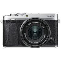 Zum Vergrößern hier klicken. Artikel: Fujifilm X-E3 + XC15-45mm silber