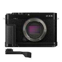Für weitere Info hier klicken. Artikel: Fujifilm X-E4 ACC Kit schwarz