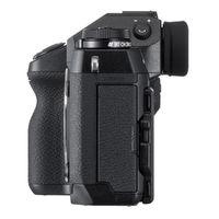 Fujifilm X-H1 + Batteriegriff VPB-XH1 + 2 Akkus
