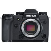 Zum Vergrößern hier klicken. Artikel: Fujifilm X-H1