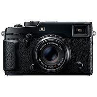 Zum Vergrößern hier klicken. Artikel: Fujifilm X-Pro 2 + 2,0/35 XF WR schwarz