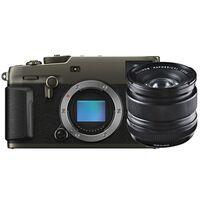 Für weitere Info hier klicken. Artikel: Fujifilm X-Pro3 + XF 14mm f/2,8 R Dura Schwarz