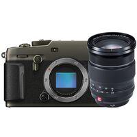 Für weitere Info hier klicken. Artikel: Fujifilm X-Pro3 + XF 16-55mm f/2,8 R LM WR Dura Schwarz