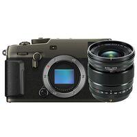 Für weitere Info hier klicken. Artikel: Fujifilm X-Pro3 + XF 16mm f/1,4 R WR Dura Schwarz