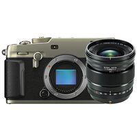 Für weitere Info hier klicken. Artikel: Fujifilm X-Pro3 + XF 16mm f/1,4 R WR DURA silber