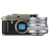 Für weitere Info hier klicken. Artikel: Fujifilm X-Pro3 + XF 16mm f/2,8 R WR silber DURA silber