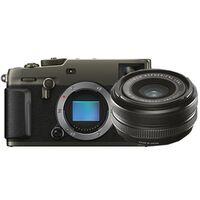 Für weitere Info hier klicken. Artikel: Fujifilm X-Pro3 + XF 18mm f/2,0 R Dura Schwarz