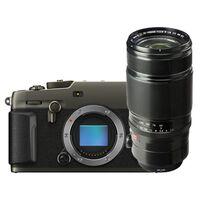 Für weitere Info hier klicken. Artikel: Fujifilm X-Pro3 + XF 50-140mm f/2,8 R LM OIS WR Dura Schwarz
