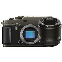Für weitere Info hier klicken. Artikel: Fujifilm X-Pro3 + XF 60mm f/2,4 Makro Dura Schwarz