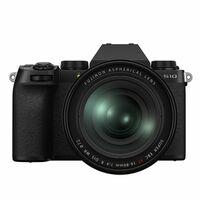 Für weitere Info hier klicken. Artikel: Fujifilm X-S10 + XF 16-80mm schwarz