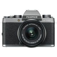 Zum Vergrößern hier klicken. Artikel: Fujifilm X-T100 + XC 15-45mm OIS PZ Fujifilm X dunkelsilber