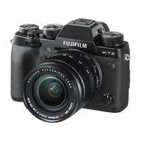 Zum Vergrößern hier klicken. Artikel: Fujifilm X-T2 mit XF18-55mm F2.8-4 R LM OIS schwarz