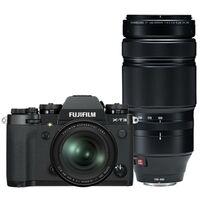 Für weitere Info hier klicken. Artikel: Fujifilm X-T3 + XF 16-80mm + XF 100-400mm f/4,5-5,6 R LM OIS WR