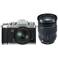 Für weitere Info hier klicken. Artikel: Fujifilm X-T3 + XF 16-80mm + XF 16-55mm f/2,8 R LM WR