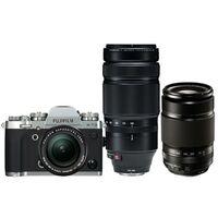 Für weitere Info hier klicken. Artikel: Fujifilm X-T3 + XF 18-55 f/2,8-4,0 R LM OIS + XF 55-200mm f/3,5-4,8 R LM OIS + XF 100-400mm f/4,5-5,6 R LM OIS WR