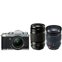 Für weitere Info hier klicken. Artikel: Fujifilm X-T3 + XF 18-55 f/2,8-4,0 R LM OIS + XF 55-200mm f/3,5-4,8 R LM OIS + XF 16-55mm f/2,8 R LM WR