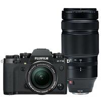 Für weitere Info hier klicken. Artikel: Fujifilm X-T3 + XF 18-55mm f/2,8-4,0 R LM OIS + XF 100-400mm f/4,5-5,6 R LM OIS WR