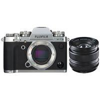 Für weitere Info hier klicken. Artikel: Fujifilm X-T3 + XF 14mm f/2,8 R silber
