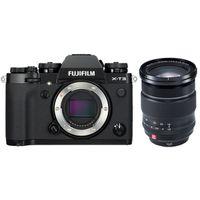 Für weitere Info hier klicken. Artikel: Fujifilm X-T3 + XF 16-55mm f/2,8 R LM WR Fujifilm X schwarz