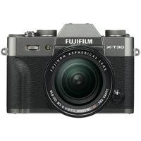 Für weitere Info hier klicken. Artikel: Fujifilm X-T30 + XF 18-55mm f/2,8-4,0 R LM OIS Fujifilm X anthrazit