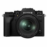 Für weitere Info hier klicken. Artikel: Fujifilm X-T4 + XF 16-80mm f/4,0 R OIS WR schwarz