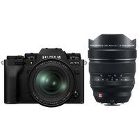 Für weitere Info hier klicken. Artikel: Fujifilm X-T4 + XF 16-80mm f/4,0 R OIS WR + XF 8-16mm f/2,8 R LM WR