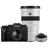 Für weitere Info hier klicken. Artikel: Fujifilm X-T4 + XF 18-55 f/2,8-4,0 R LM OIS + XF 200mm f/2,0 R LM OIS WR + Telekonverter XF 1.4X TC F2 WR