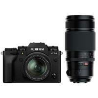 Für weitere Info hier klicken. Artikel: Fujifilm X-T4 + XF 18-55 f/2,8-4,0 R LM OIS + XF 50-140mm f/2,8 R LM OIS WR silber