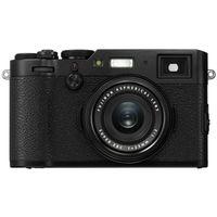 Zum Vergrößern hier klicken. Artikel: Fujifilm X100F schwarz
