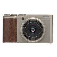 Zum Vergrößern hier klicken. Artikel: Fujifilm XF10 gold