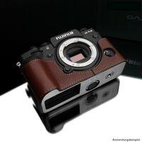 Für weitere Info hier klicken. Artikel: Gariz Half Case für Fujifilm X-T4 braun