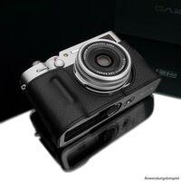 Für weitere Info hier klicken. Artikel: Gariz Half Case für Fujifilm X100V schwarz