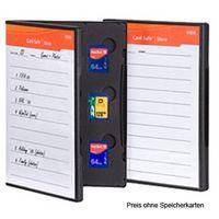 Für weitere Info hier klicken. Artikel: Gepe Card Store SD schwarz