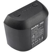 Für weitere Info hier klicken. Artikel: Godox Akku für AD600PRO Serie (28.8V, 2600mAh)