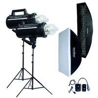 Für weitere Info hier klicken. Artikel: Godox GS300II Creative kit