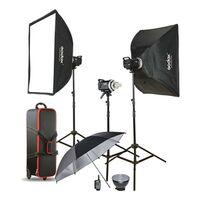 Für weitere Info hier klicken. Artikel: Godox MS300 D Kit