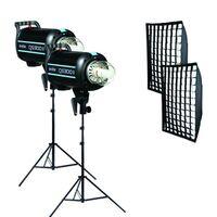 Für weitere Info hier klicken. Artikel: Godox QS300II High Performance Kit
